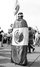 ¡¡MEXICO LIBRE Y AZTECA!!